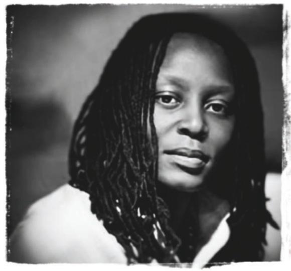 Kasha Nabagesera - LGBT Activist