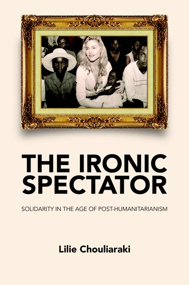 The Ironic Spectator