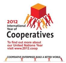 International Year of Cooperatives Logo