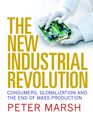 The New Industrial Revolution