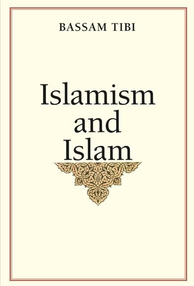 Islam and Islamism