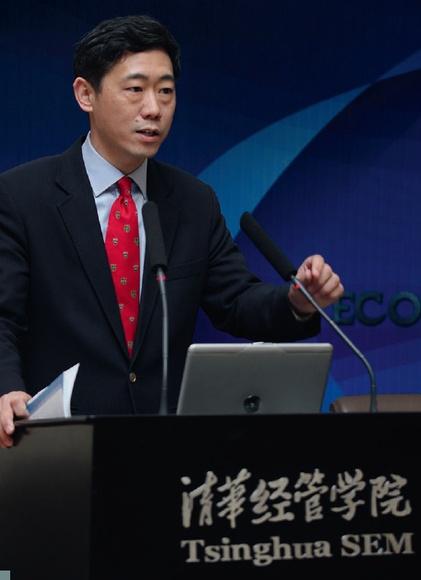 Pr. David Li Daokiu
