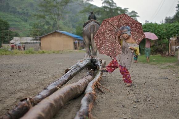 Burma's Last War