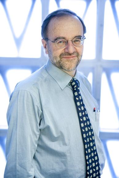 Prof. Louis Loutan