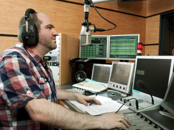 English Language Broadcasting in Switzerland: The End of ...