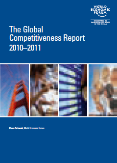 The Global Comptetitiviness report 2010-2011