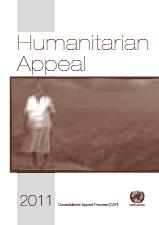 Humanitarian Appeal