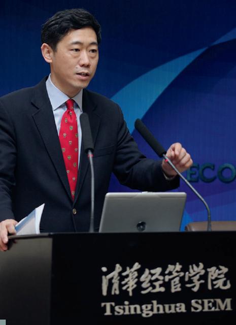 Dr. David Li Daokui