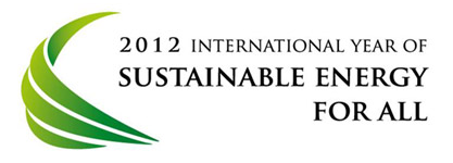 International Year of Sustainable Energy for All