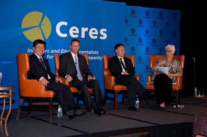 Ceres Panel