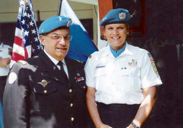 Kathryn Bolkovac