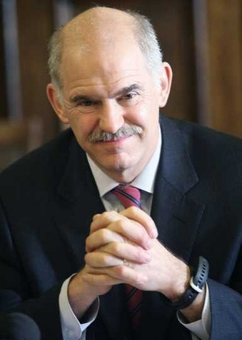 Former Prime Minister Papandreou Speaks Truth to European Power