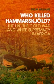 Who Killed Hammarskjold?