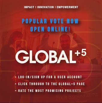 Global +5 Popular Votes