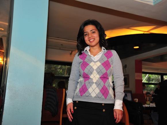 Day 07 - The Media - Cairo/Zamalek - January 30, 2012