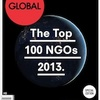 Visit the group #15 - The Top 100 NGOs 2013