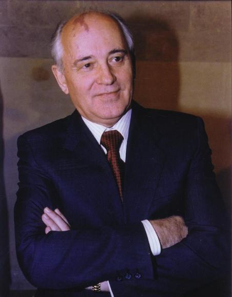 Michael Gorbachev