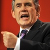 Visit the group Gordon Brown