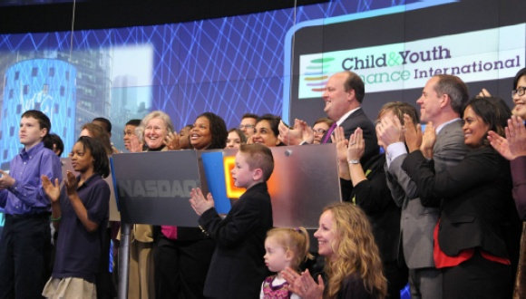 Banking on Kids to Build the Economic Citizens of the Future
