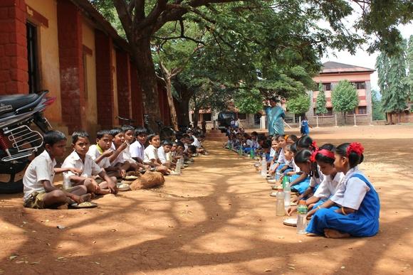 23 - Akshaya Patra Foundation