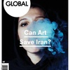Visit the group #17 - Can Art Save Iran?