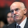 Visit the group George Papandreou